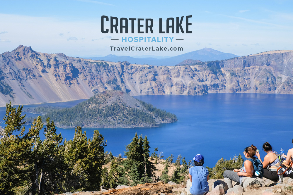 Crater Lake National Park | Official Lodging, Campgrounds